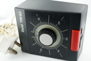 Durst Tim 60 Enlarger Timer