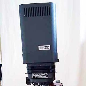 Meopta Axomat 5 black & white enlarger 50mm lens