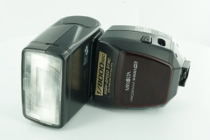 Minolta Program 5400HS Flashgun