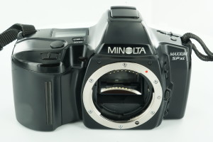 Minolta SP xi 35mm Camera Body