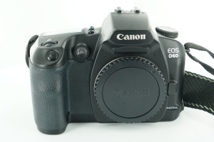 Canon D60 Digital Camera Body