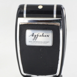 Agfalux Agfa Folding Bulb Flashgun
