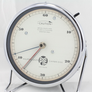 PYE & Co Ltd Laboratory/Dark Room Timer 1950's (Hire Only)