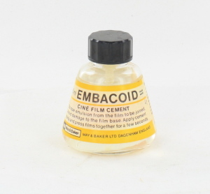 25ml Embacoid Cine Film Cement