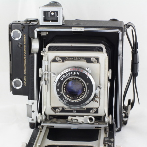 Graflex Crown Graphic 23 6x9 Field Camera c1947-1973 (Hire Only)