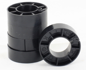 16mm cores for split reels, editing and storage of 16mm film (Pack of 5)