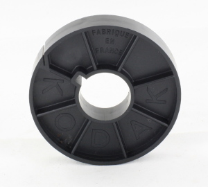 1 inch Core for split reels, editing and storage of 16mm film