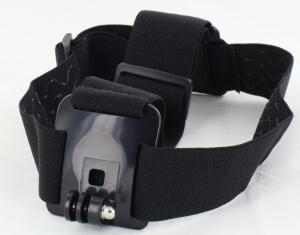 GoPro Headband Head Belt