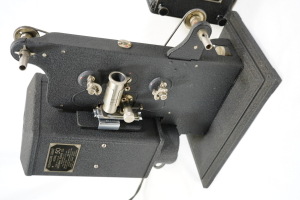 Kodascope Eight Model 50 Std 8mm projector c1930's (Hire Only)