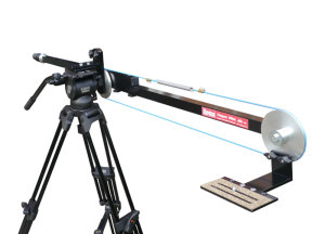 Hague K3 Mini Camera Jib Traveller