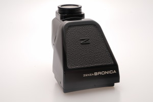 Bronica ETRS  Rotary Finder