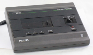 Phillips System 2000 Digital Timer PDC2010