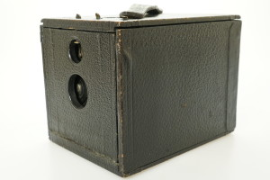 Kodak No 2 Flexo Camera