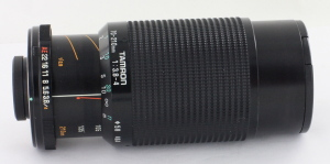 Tamron 80-210mm f3.8-4 (Requires mount)