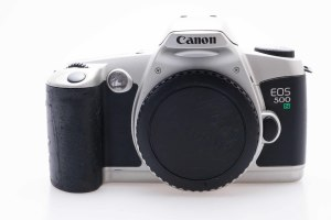Canon EOS 500N 35mm SLR Camera body