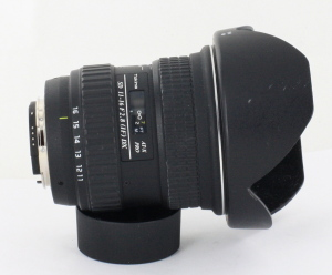 Tokina 11-16mm f/2.8 DX AT-X 116 PRO Wide Angle Lens Nikon DX - Boxed