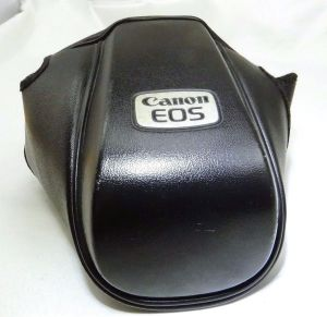 Canon ever ready fitted case EOS 620/650 black