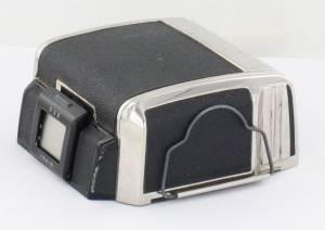 Zenza Bronica Silver 6x6 Roll Film Back Holder for S2 S2A