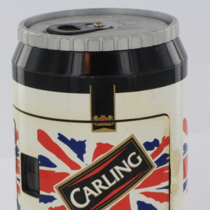 Carling Vive Le Football Beer Can F10 / 35mm Camera for the 1998 World Cup