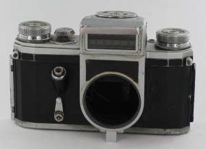 Contax E 35mm Camera Body (Faulty) Rare