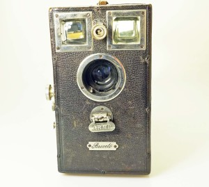 Brevete Arme French Falling Plate Camera