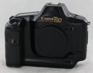 Canon T90 35mm Camera Body (Faulty)