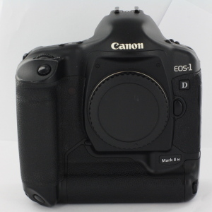 Canon EOS 1D Mark II N Pro DSLR Camera body