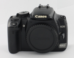 Canon 400D Digital Camera Body