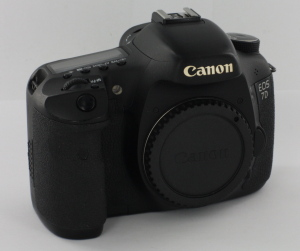 Canon EOS 7D 18 MP Body Digital Camera