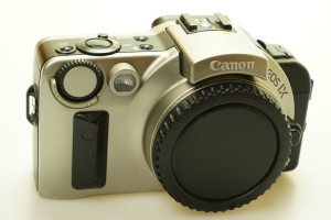 Canon EOS IX APS Camera Body