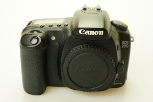 Canon EOS 20D Digital camera Body
