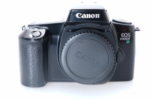 Canon EOS 1000F N Body Only