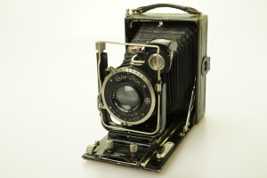 Zeiss Ikon Ideal 250/3 Plate Camera 1927-1938