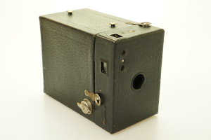 Kodak 1927 Hawk Eye Model B Box Camera (Hire Only)