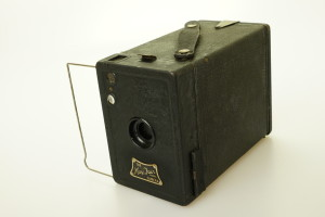 Houghton E29 Mayfair Box Camera c1924 (Hire Only)