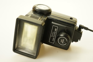 Vivitar 283 Flashgun c 1972 (Hire Only)