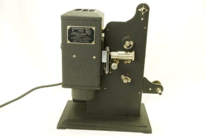 Kodascope 8 Model 50 8mm Cine Projector
