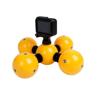 Multi-function Floating Ball for Gopro or Action Camera