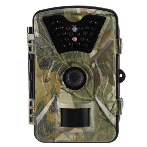 Brand New - Hunting Trail Camera HD 1080P 12MP IR Wildlife Scouting Cam Night Vision