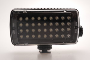 Manfrotto Midi 36 LED Panel