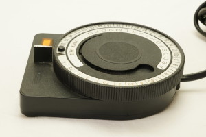 Paterson CDS Darkroom Exposure Meter