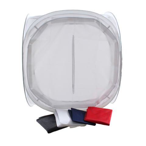 StudioKing Photo Tent LS-FF120 120x120 Foldable