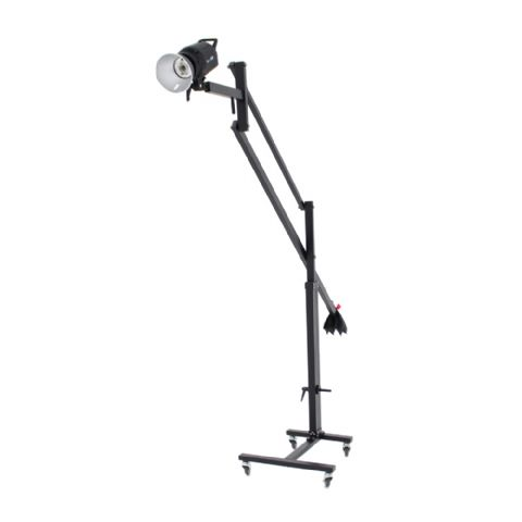 StudioKing Professional Light Boom + Light Stand FPT-3601