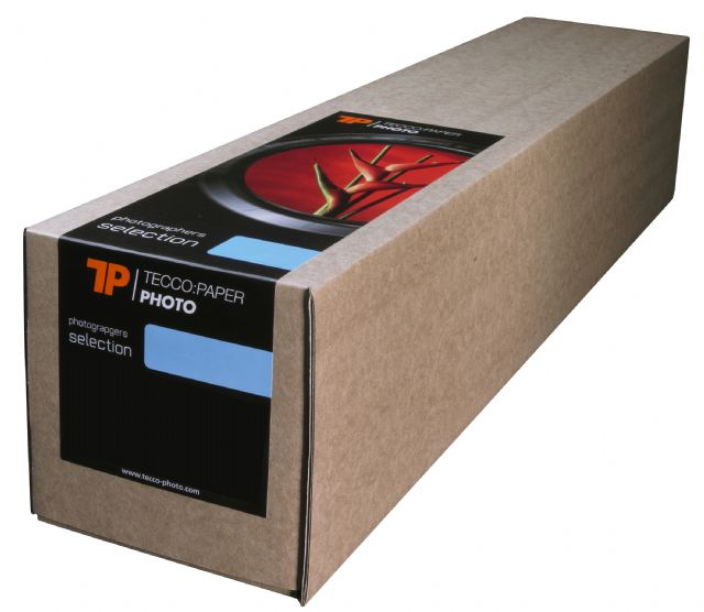 Tecco Inkjet Paper Glossy Ultra-White PUW285 43,2 cm x 25 m