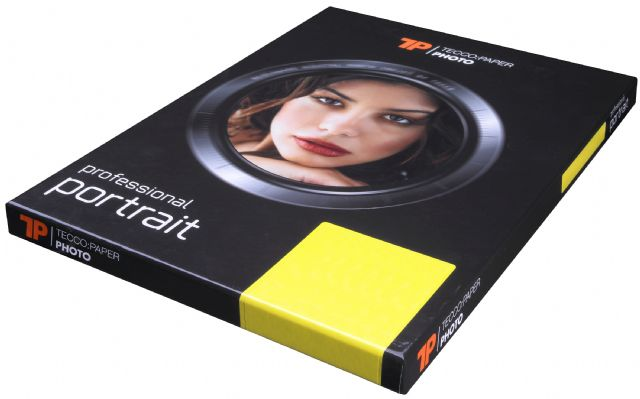 Tecco Inkjet Paper High-Gloss PHG260 A3+ 50 Sheets