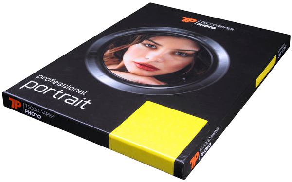 Tecco Photo Paper PD190 Duo Matt 15x20 cm 50 Sheets